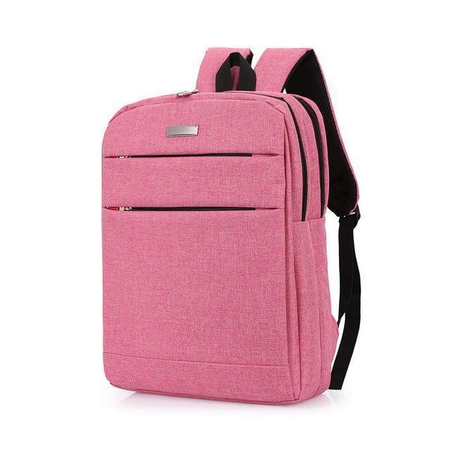 VALINK Sleek Design Backpack-bag-BagPrime - Global Prime Bag Fashion Platform-pink-BagPrime - Global Prime Bag Fashion Platform