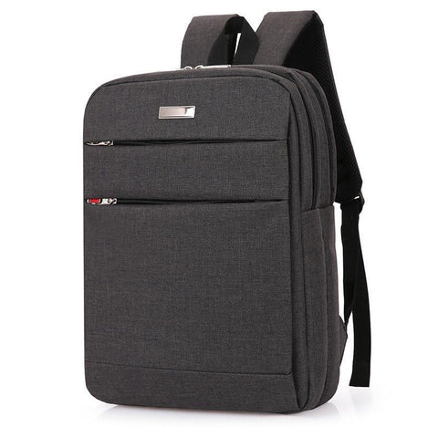 VALINK Sleek Design Backpack-bag-BagPrime - Global Prime Bag Fashion Platform-black-BagPrime - Global Prime Bag Fashion Platform