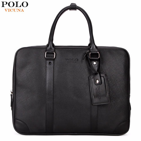 VICUNA POLO Casual Business Bag - BagPrime - Look Your Best with Amazing Bags