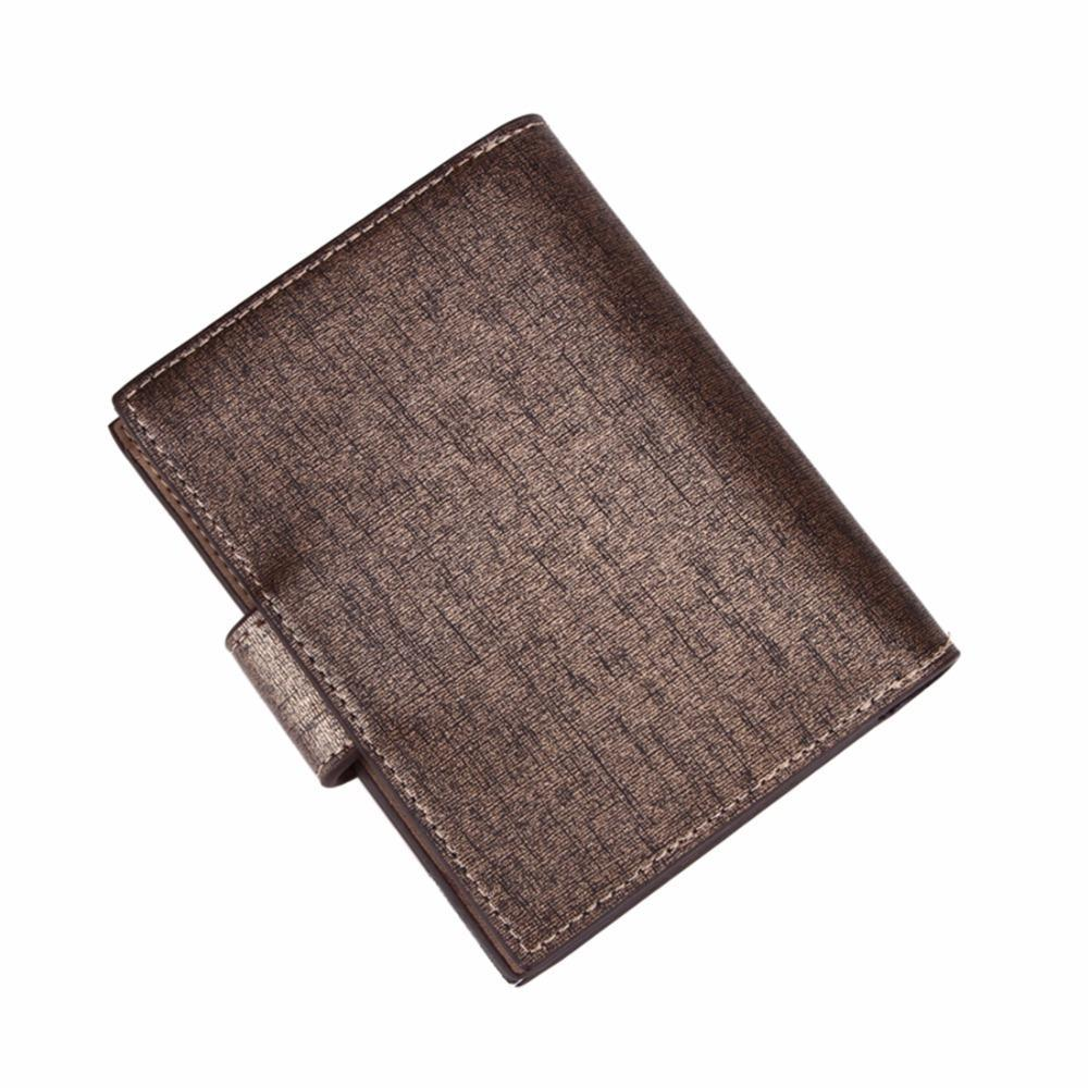 VICUNA POLO Classic Wallet - BagPrime - Look Your Best with Amazing Bags