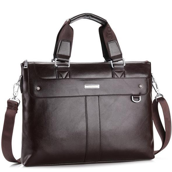 VORMOR Classic Business Bag - BagPrime - Look Your Best with Amazing Bags