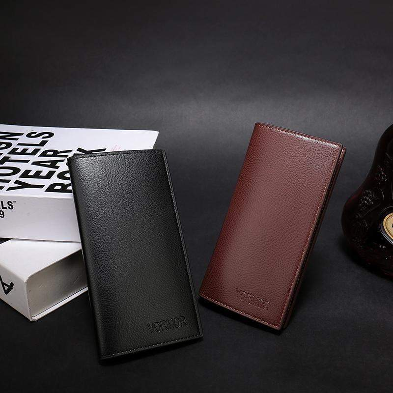 VORMOR Classic Wallet - BagPrime - Look Your Best with Amazing Bags