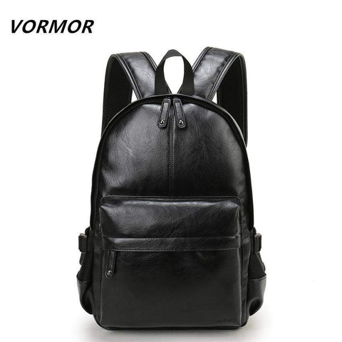 VORMOR Edgy Backpack-bag-bagprime-Brown-China-BagPrime - Global Prime Bag Fashion Platform