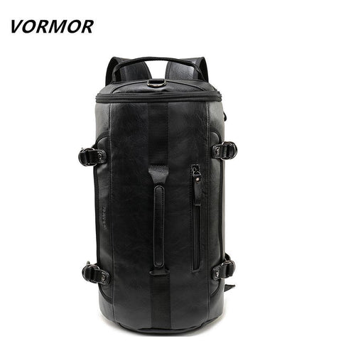 VORMOR Edgy Duffel Bag - BagPrime - Look Your Best with Amazing Bags