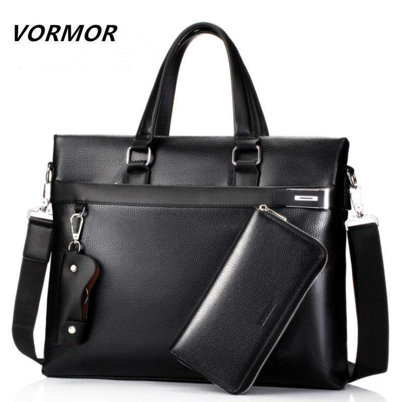 VORMOR Modern Business Bag - BagPrime - Look Your Best with Amazing Bags