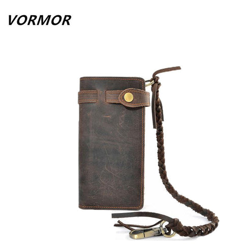 VORMOR Western Inspired Wallet - BagPrime - Look Your Best with Amazing Bags