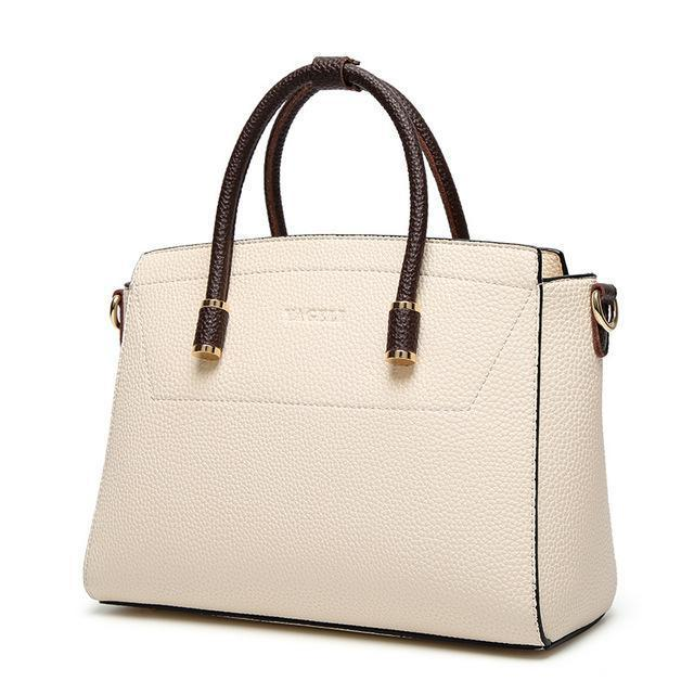 YAGELI Modern Cool Satchel Bag