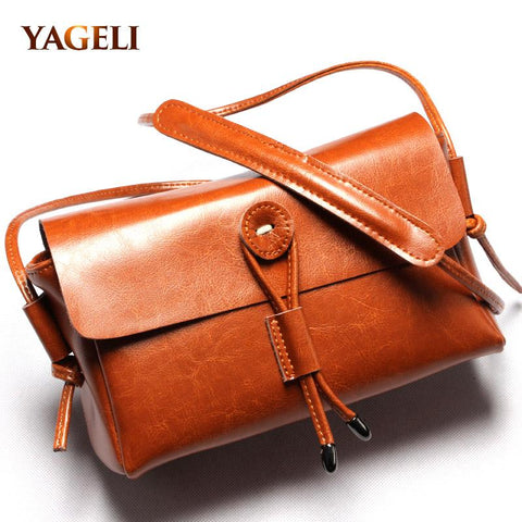 YAGELI Traditional Messenger Bag - BagPrime - Look Your Best with Amazing Bags