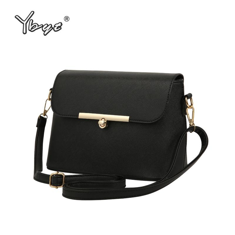 YBYT Modern Chic Messenger Bag - BagPrime - Look Your Best with Amazing Bags
