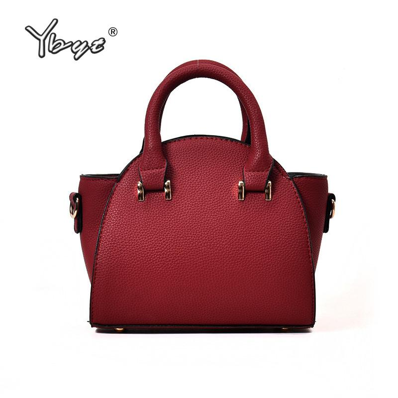 YBYT Modern Trapeze Handbag - BagPrime - Look Your Best with Amazing Bags