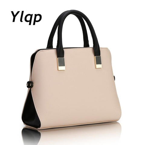 YLQP Modern Classic Business Bag - BagPrime - Look Your Best with Amazing Bags