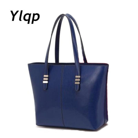 YLQP Structured Shoulder Bag - BagPrime - Look Your Best with Amazing Bags