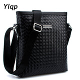 YLQP Woven Messenger Bag - BagPrime - Look Your Best with Amazing Bags