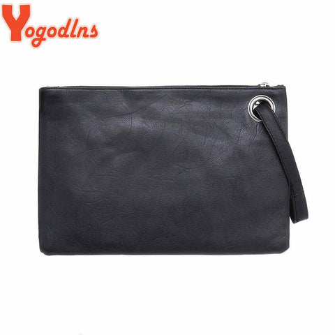 YOGODLNS Wrist Clutch - BagPrime - Look Your Best with Amazing Bags