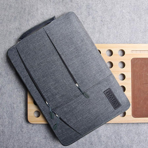 Zipped Laptop Sleeve - BagPrime - Look Your Best with Amazing Bags