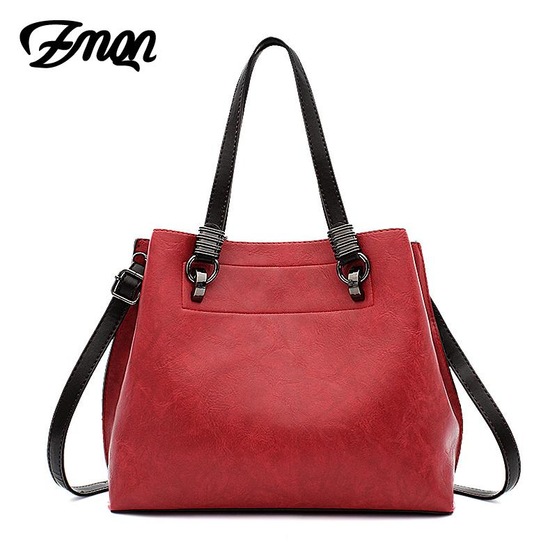 ZMQN Edgy Chic Shoulder Bag - BagPrime - Look Your Best with Amazing Bags