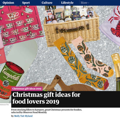 The Guardian - Christmas Gift Guide 2019
