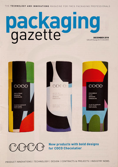 Packaging Gazette