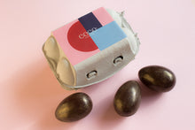 Golden Goose Eggs - 60% Dark Chocolate