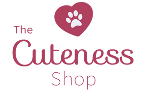 The Cuteness Shop