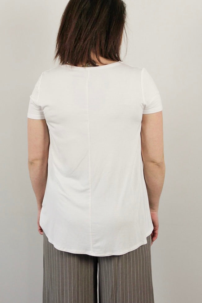 Essential Bamboo Tee
