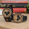 Luxury Stylish Wood Watch