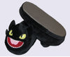 Halloween Toothless Cotton Slipper