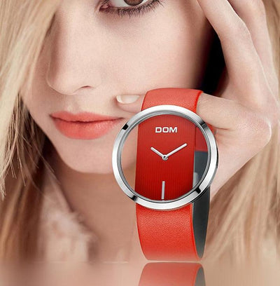 Luxury Fashion Casual Watch
