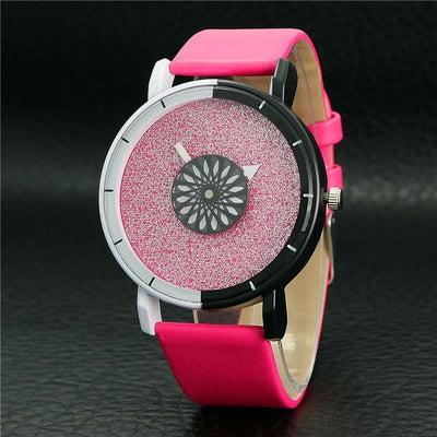 Unique Women Bracelet Watch