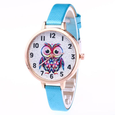 Cute Girl Lovely Bracelet Watch
