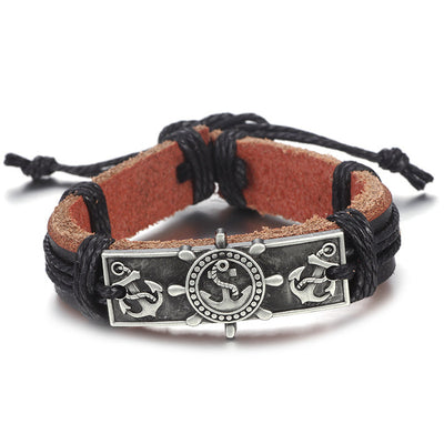 Cheap Punk Rock Bracelet