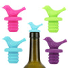 The Little Birdy Silicone Wine Stopper