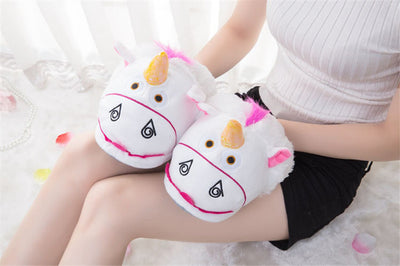 Lovely Cartoon Home Slipper