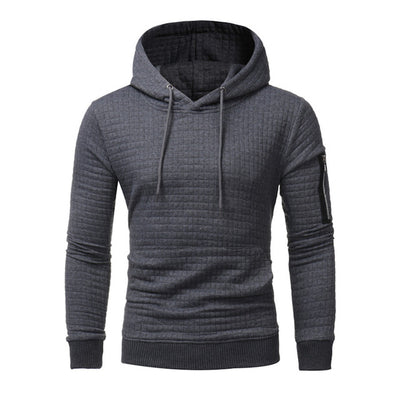 New High-End Casual Hoodie