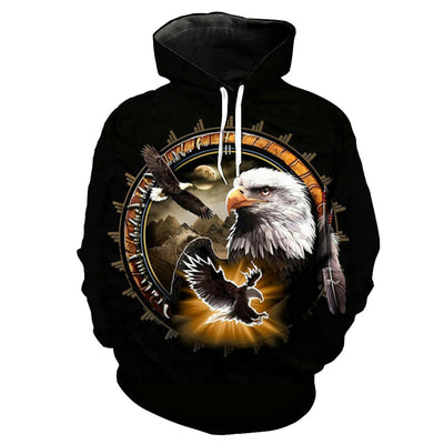 Men Hip hop Fashion Hoodie