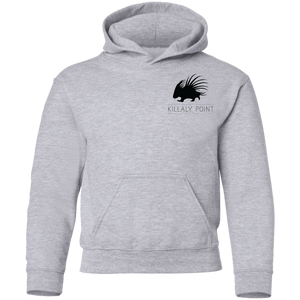 Killaly Youth Pullover Hoodie