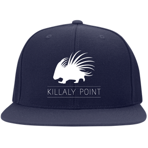 Killalyl High-Profile Snapback Hat