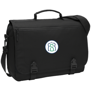 MC Messenger Briefcase