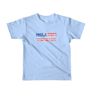 MD K 2018 Worlds Gold Medal T-shirt