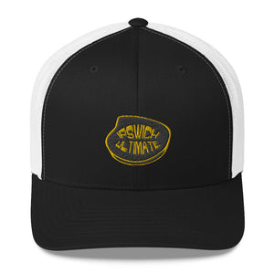 Ipswich Ultimate BY Trucker Cap