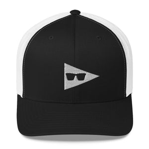 YBYC Just Shades Trucker Cap