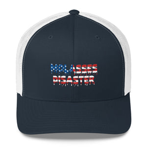 MD 2018 Worlds Trucker Cap