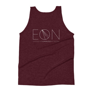 EON M Tank Top w/ back logo