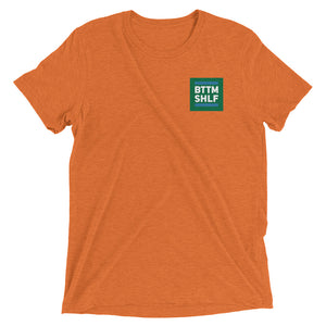 BTTM SHLF Originals M Short Sleeve T-shirt