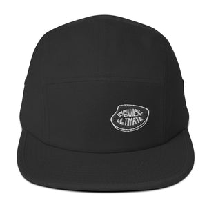 Ipswich Ultimate BW Five Panel Cap