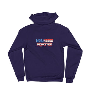 MD M 2018 Worlds Gold Medal Hoodie