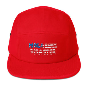 MD 2018 Worlds Five-Panel Camper Hat