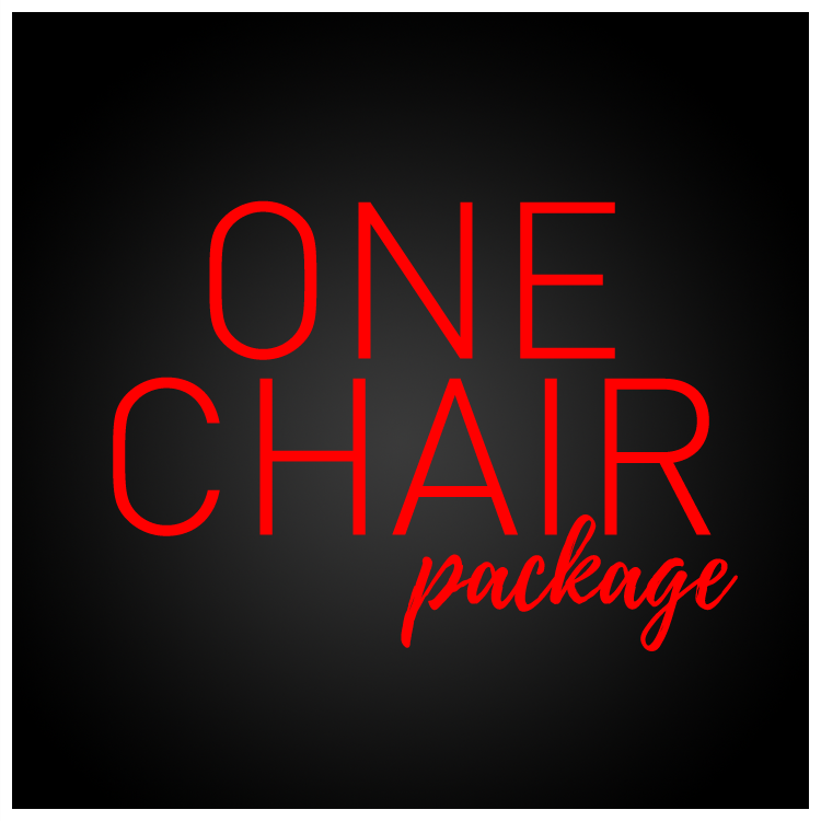 One Chair