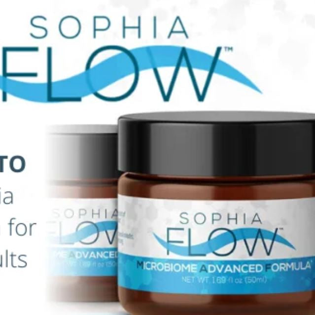 How to Apply Sophia Flow Ceam