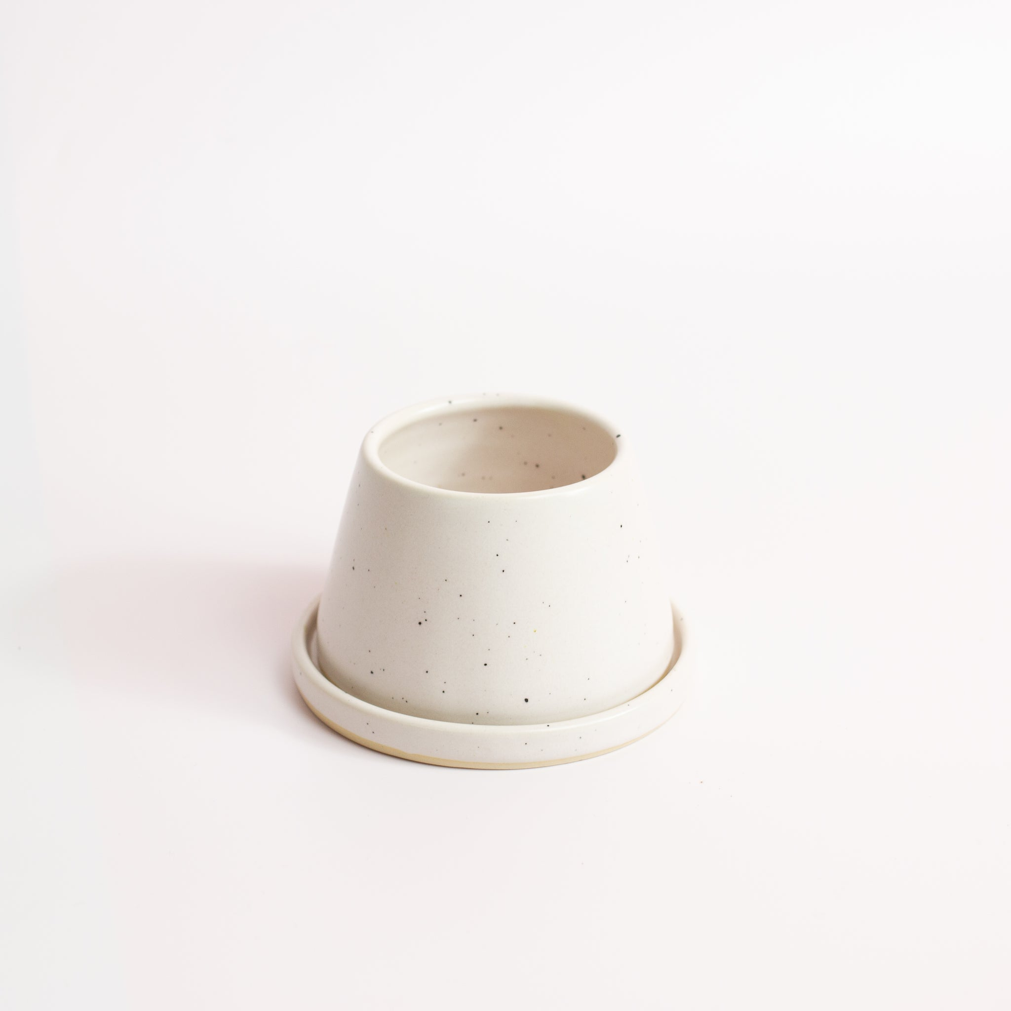 "Little Fire Ceramics ""Anthony"" Planter"